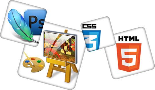 Компьютерная графика и web-дизайн